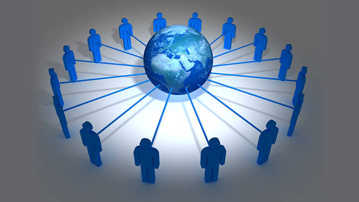 the globalization marketing In the digital age marketing and communications leaders cannot escape challenges put out by customers who are more diverse and demanding than ever while they are aware digital is global in nature they also know that ensuring a global footprint is not an achievement anymore.