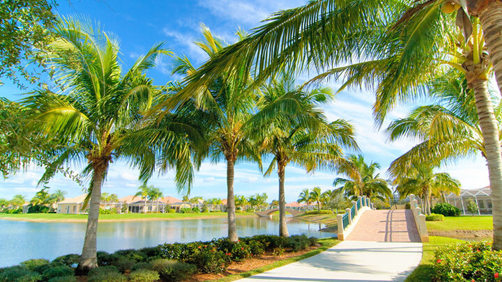 Brevard County, FL Communities