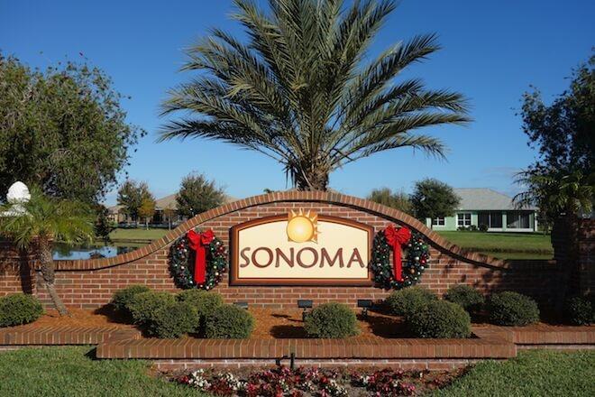 Sonoma Florida Real Estate Homes For Sale