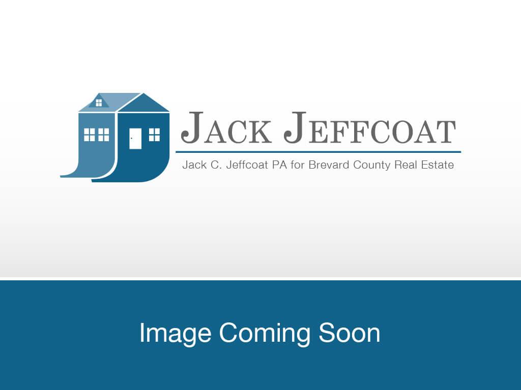13 Cove View Court, Cocoa Beach, FL 32931 - Residential ...